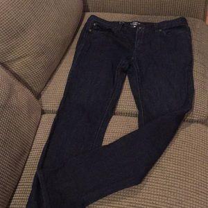 Ann Taylor Loft jeans (sz 10)